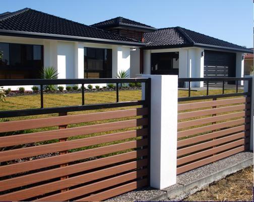 Inexpensive Wpc Fece Railing Garden Design Price Backyard Fences Per Square Foot Russia Wood Fence Design Modern Fence Design Fence Design