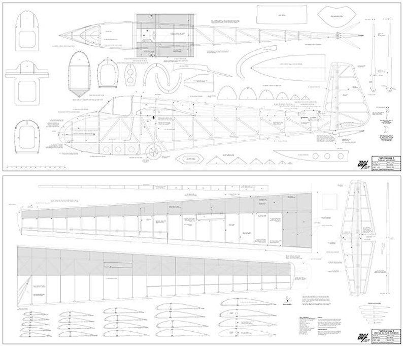 Pin On Model Builder Plans