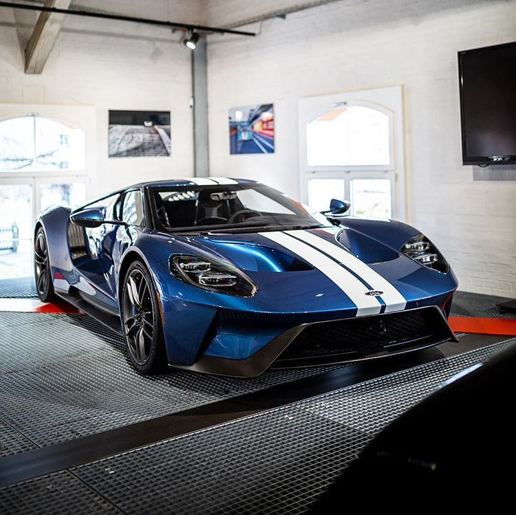 Ford Gt Ford Gt Sports Cars Luxury Top Luxury Cars