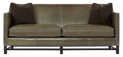 Marvelous Chatham Sofa In 751 Mocha Furnish Leather Sofa Machost Co Dining Chair Design Ideas Machostcouk