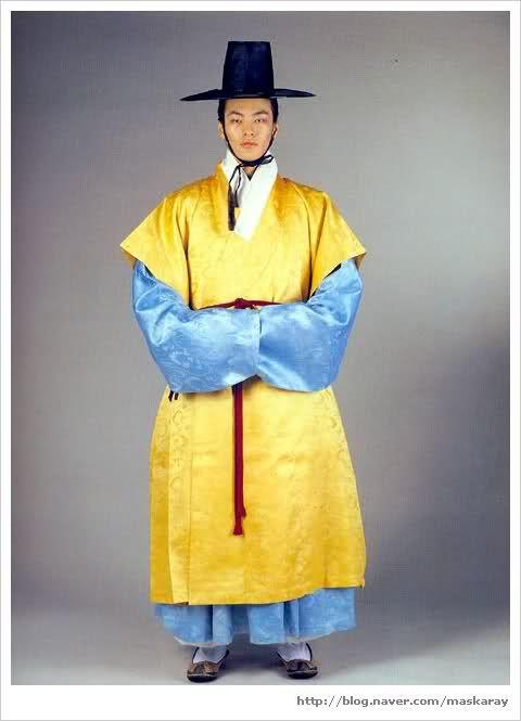 Mens goryeo hanbok sca korean pinterest korean korean mens goryeo hanbok sciox Image collections
