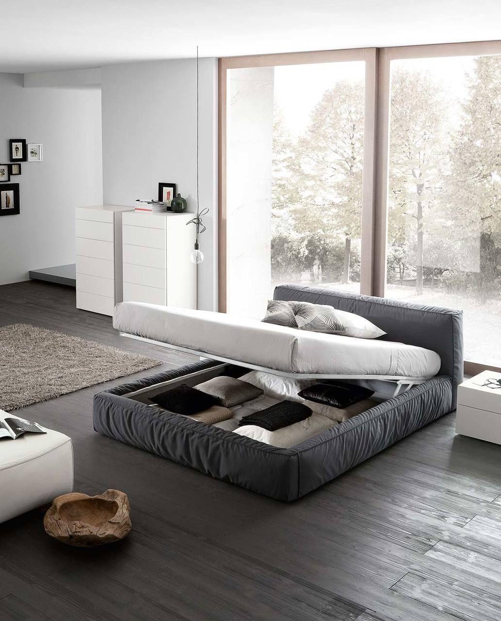 Rossetto twist dark grey bed bedroom set pinterest grey bed
