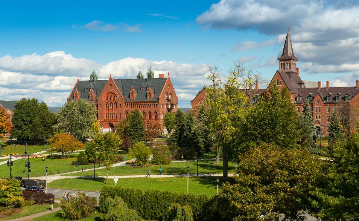 Vermont University Vermont New England University University