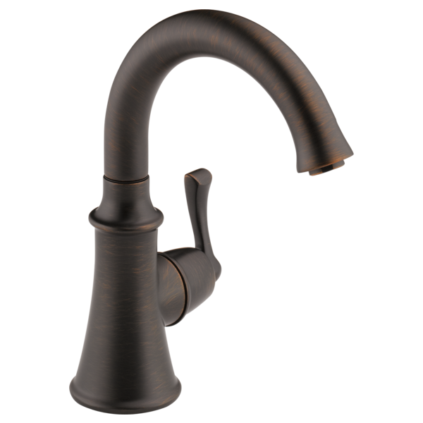 1914RBDST Traditional Beverage Faucet Faucet, Delta