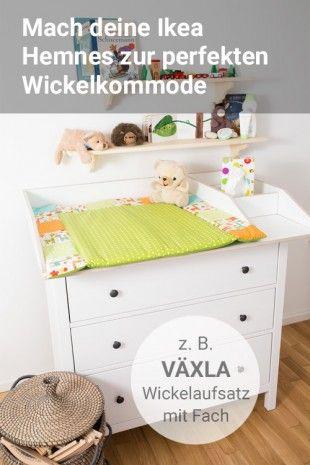 Baby Zubehör für Ikea Hemnes und Malm Kommoden ...