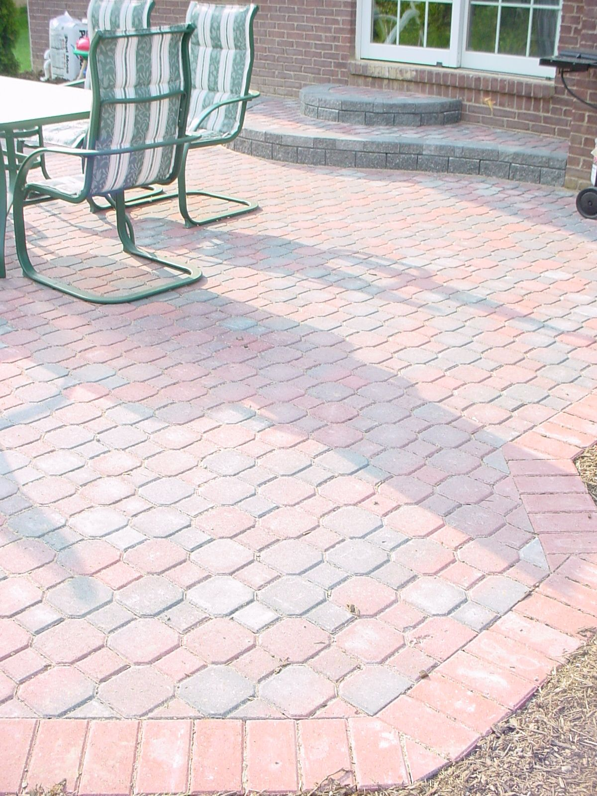 Uni Decor Pavers unilock brick pavers uni-decor style. | brick pavers | pinterest
