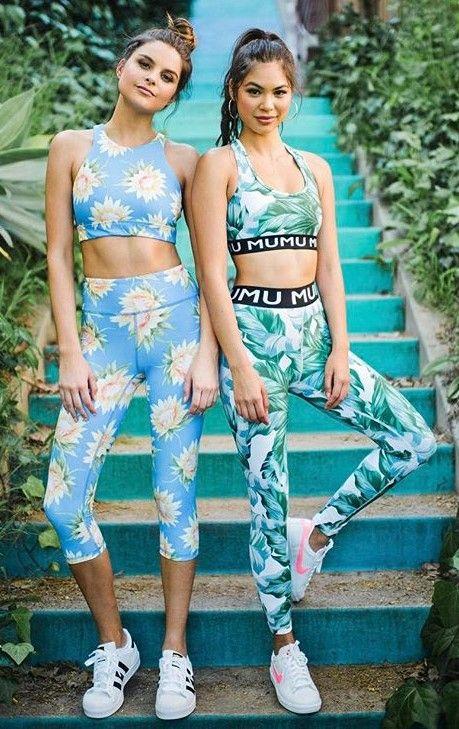 Shop Activewear @ SHow Me Your Mumu #active #wear #workout #gear #leggings #sports #bra
