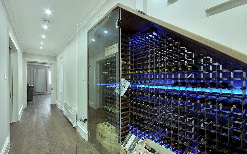 Top ten homes with wine cellars & Top ten homes with wine cellars | Wine cellars and Modern
