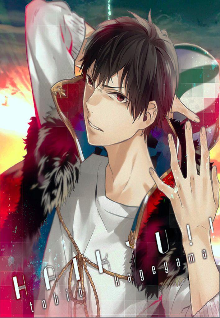 Steam Community ::  :: #2 影山 飛雄 Kageyama Tobio