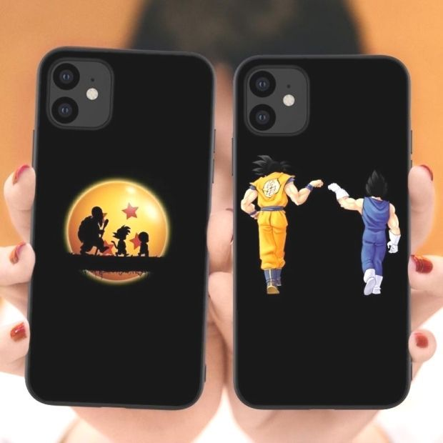 Dragon Ball Z cover case for iphone Models for only $9.99 amp FREE Shipp