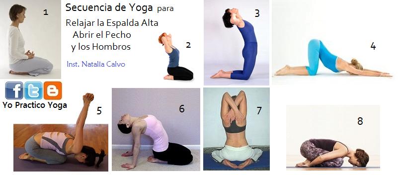 Pin En Sesiones De Yoga