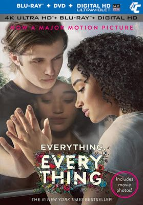 Pin On مشاهدة فيلم Everything Everything 2017 مترجم Http Www