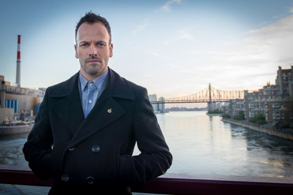 Highlights from the Ninth Episode of Season 2 of Elementary