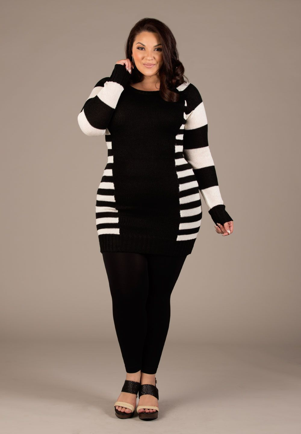 Buy Sophisticated and stylish plus size clothing picture trends
