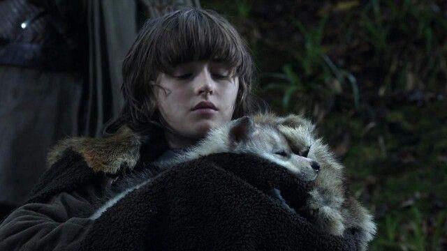 —Depois de ter dominado os seus dons, poderá olhar para onde quiser e ver o que as árvores viram, seja ontem ou no ano passado ou há mil eras.A Dança dos Dragões – capítulo 34 , Bran III.  Ainda não tenho certeza se é apenas combater os Outros o objetivo de Brynden. Até o momento parece ser. Mas Bran Stark não obedecerá ele cegamente.  Bran tem uma personalidade forte, e ainda que tenha medo do desconhecido, ele estará mais forte e mais seguro com o tempo e pode ser que não queira fazer as…
