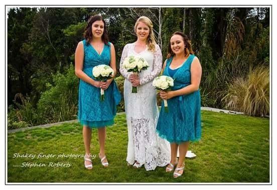 Customer Wedding Gallery