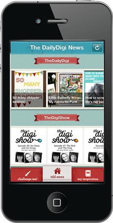 The daily digi free iphone app keep up with great posts and the daily digi free iphone app keep up with great posts and challenge yourself to ccuart Images