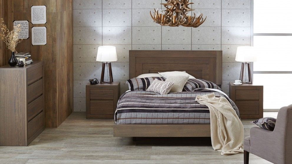 Harvey norman mosaic queen bed beds suites bedroom beds manchester harvey norman for Bedroom furniture in manchester