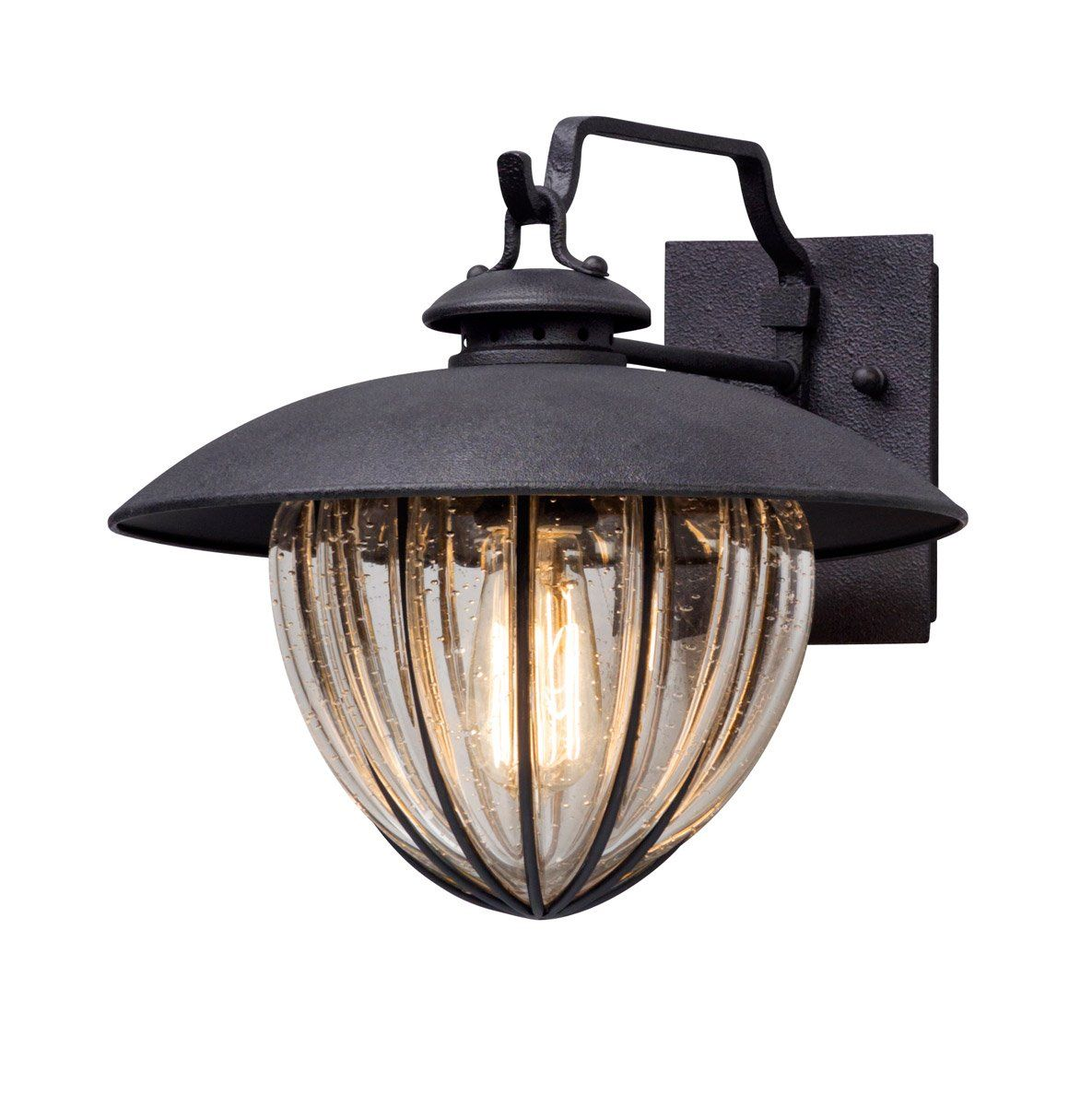 Troy-CSL Lighting B5041 Murphy 1 Light 11 inch Vintage Bronze Outdoor Wall Light  sc 1 st  Pinterest & Troy-CSL Lighting B5041 Murphy 1 Light 11 inch Vintage Bronze ...