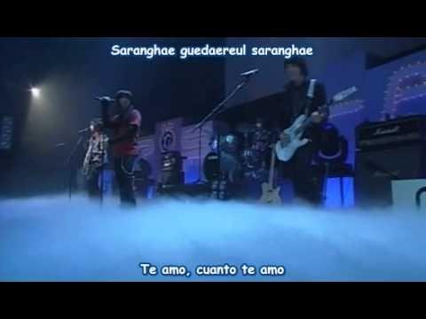 FT Island - Thunder (천둥) 'Cheerful Sensibility' [Sub español + Romanizac...