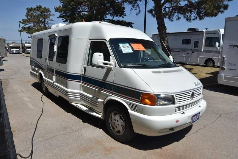 1997 winnebago rialta 22rc for sale oklahoma city ok
