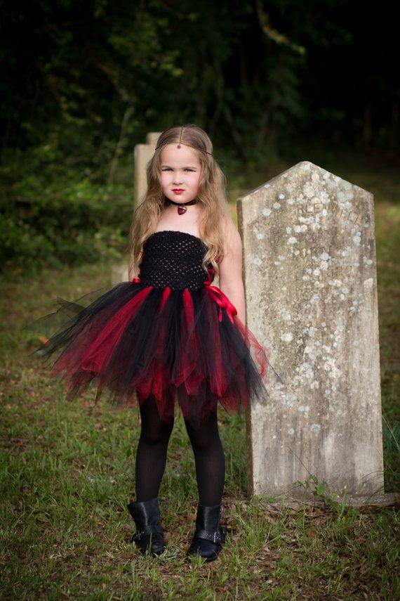 1718fcd0f Newborn Size 9 Black and Red Vampire Inspired by krystalhylton ...
