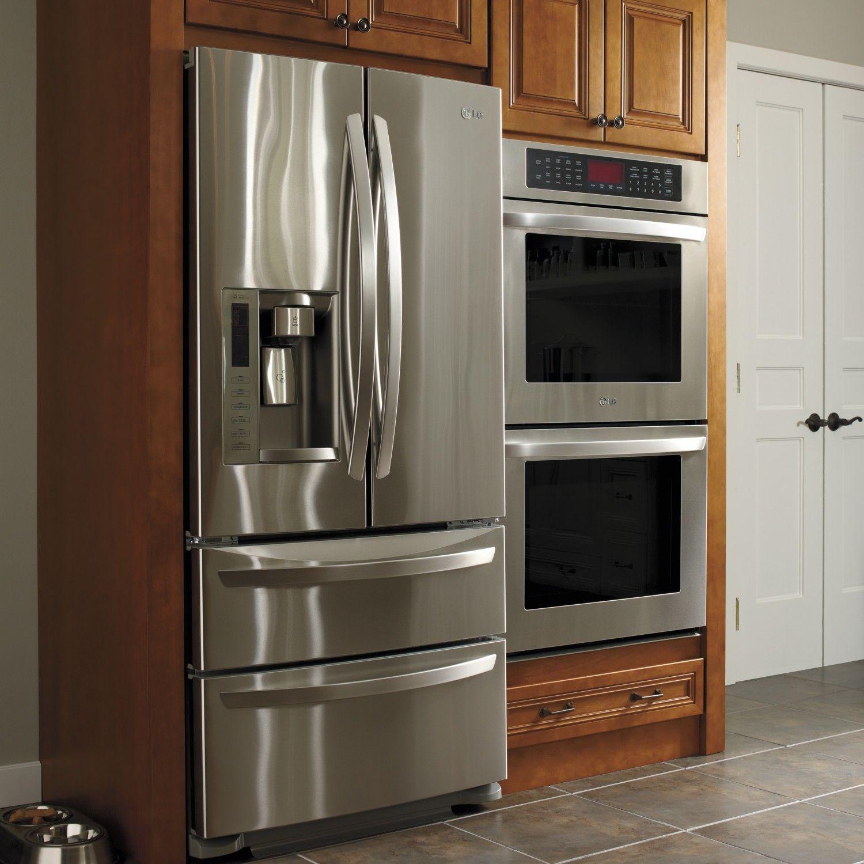 Choosing Kitchen Appliances 12 Things You Need To Know Kitchen Layout Martha Stewart Living Kitchen Kitchen Renovation