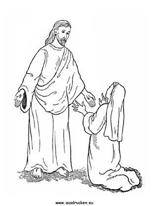 ausmalbild ostern jesus | ausmalen, ausmalbilder und ausmalbilder ostern