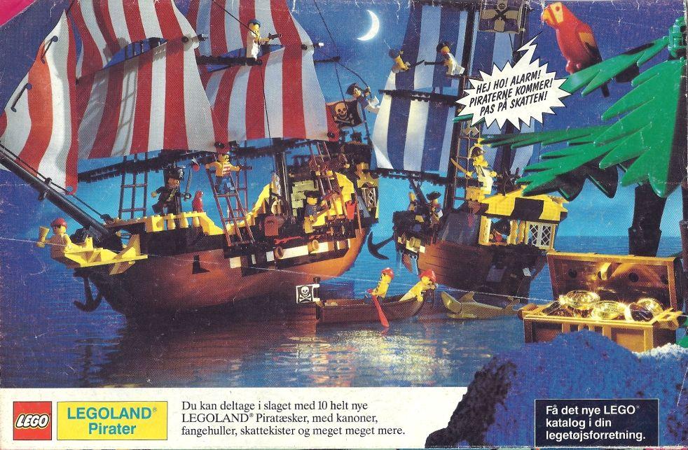 Lego Black Pearl Moc Instructions