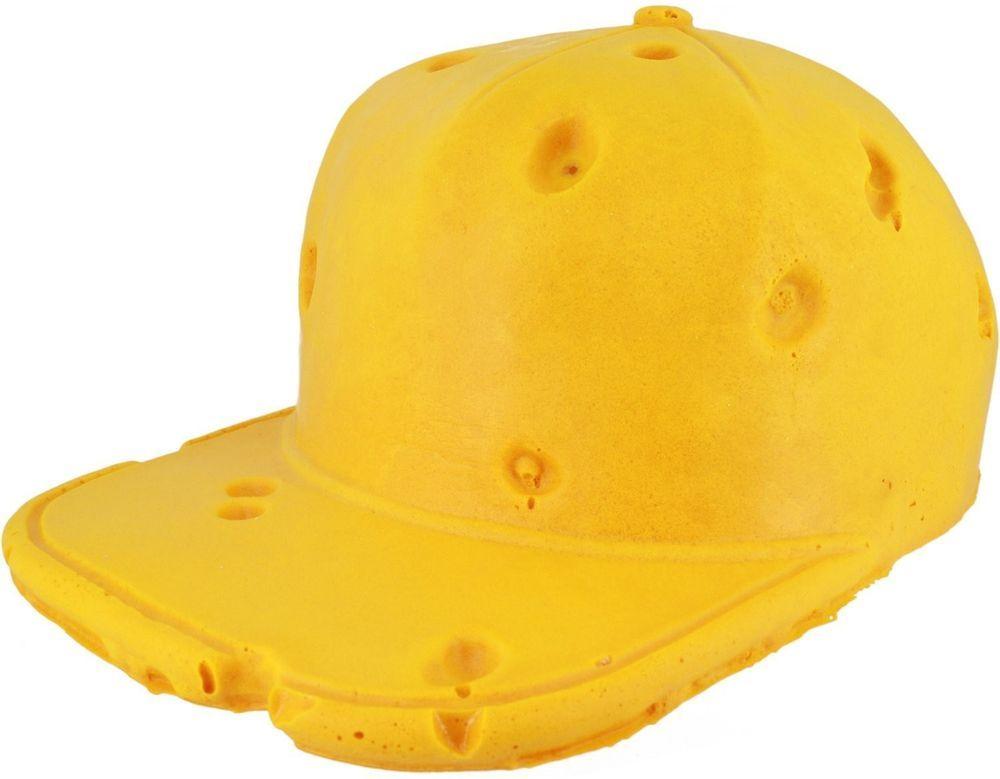 Green Bay Packers Foam Cheese Cheesehead Baseball Hat Cap Cheesehead Hats Baseball Hats
