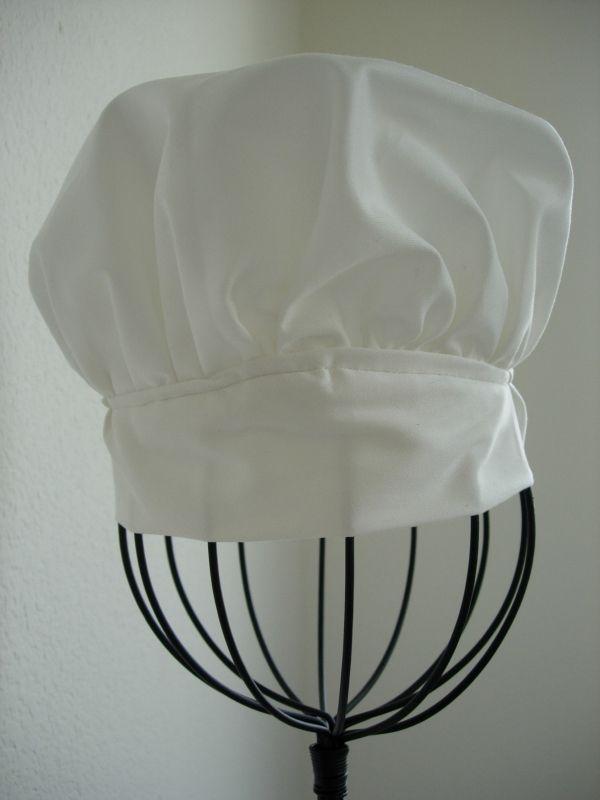 Child Chef Hat Pattern : child, pattern, Stuff, Make/Do