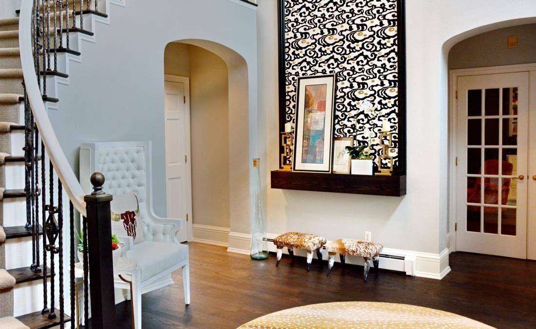 Cherry Hills Interior Design By Andrea Schumacher Interiors Of Denver.