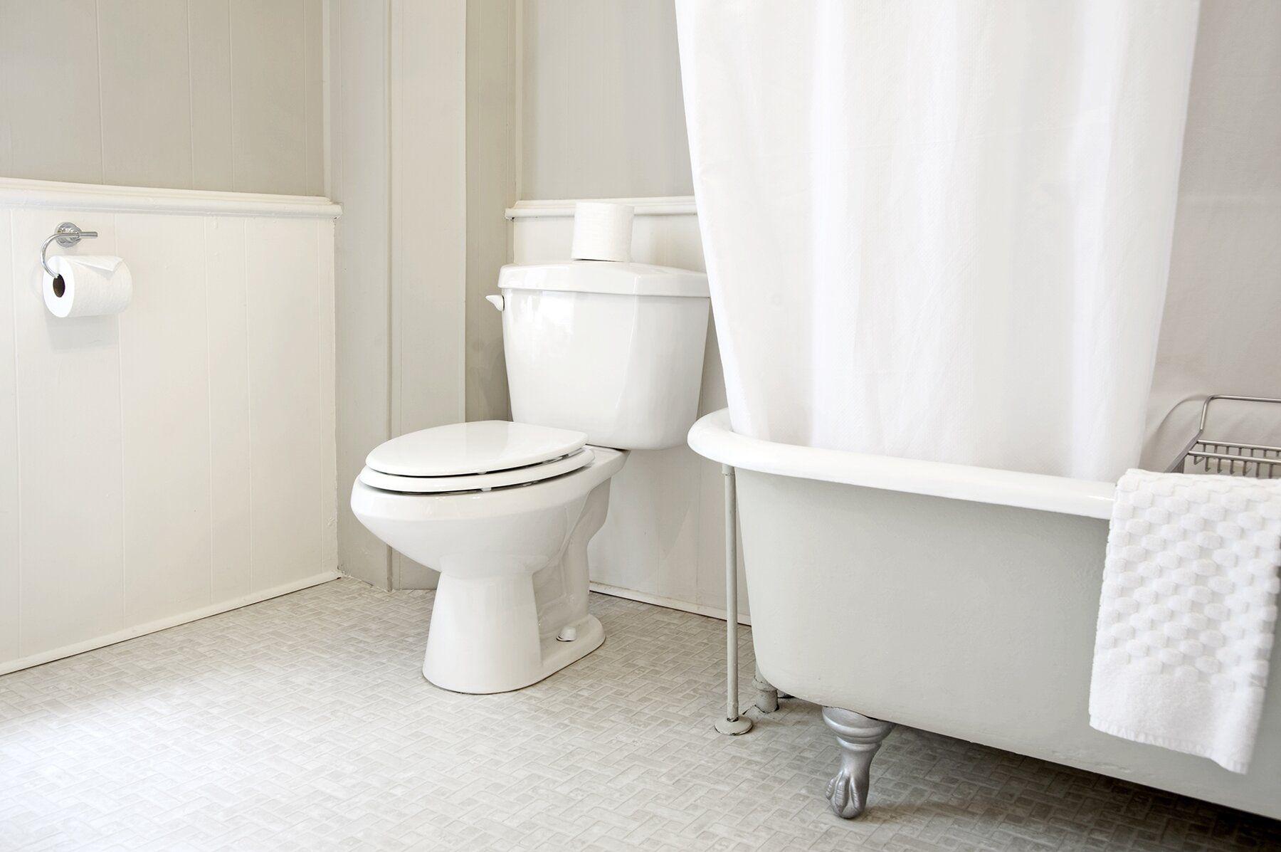 Deep Clean Your Bathroom In 7 Steps In 2020 Bathroom Fan Bathroom Vent Bathroom Vent Fan