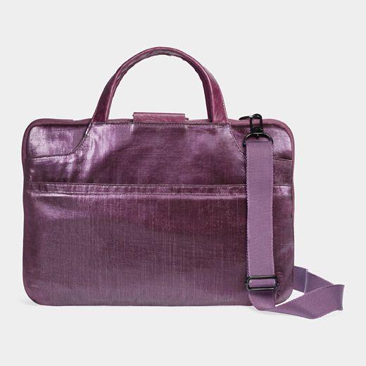 Lieve Briefcase Makio Hasuike, 2010 $185.00