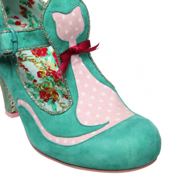 irregular choice #cat