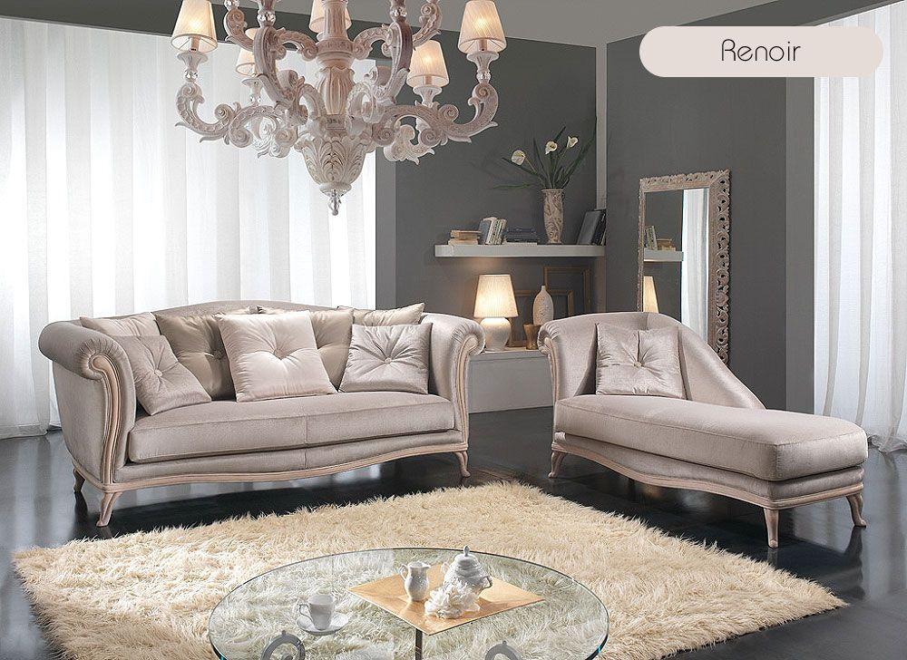RENOIR « Sièges Marco, mobilier de salon, canapé, siège, ligne ...
