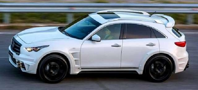 2018 infiniti new cars.  new new cars update 2018 infiniti qx70 in infiniti new cars