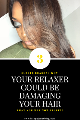 How To Get Rid Of Relaxer In Your Hair