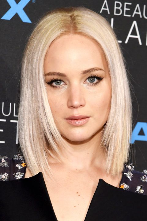 44 Short Hairstyles To Try Now Jennifer Lawrence Short Hair Jennifer Lawrence Hair Jennifer Lawrence Blonde
