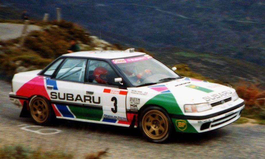 Pin By Cees Lagerwaard On Nostalgia Racing Subaru Legacy Rally Car Design Subaru Legacy Gt