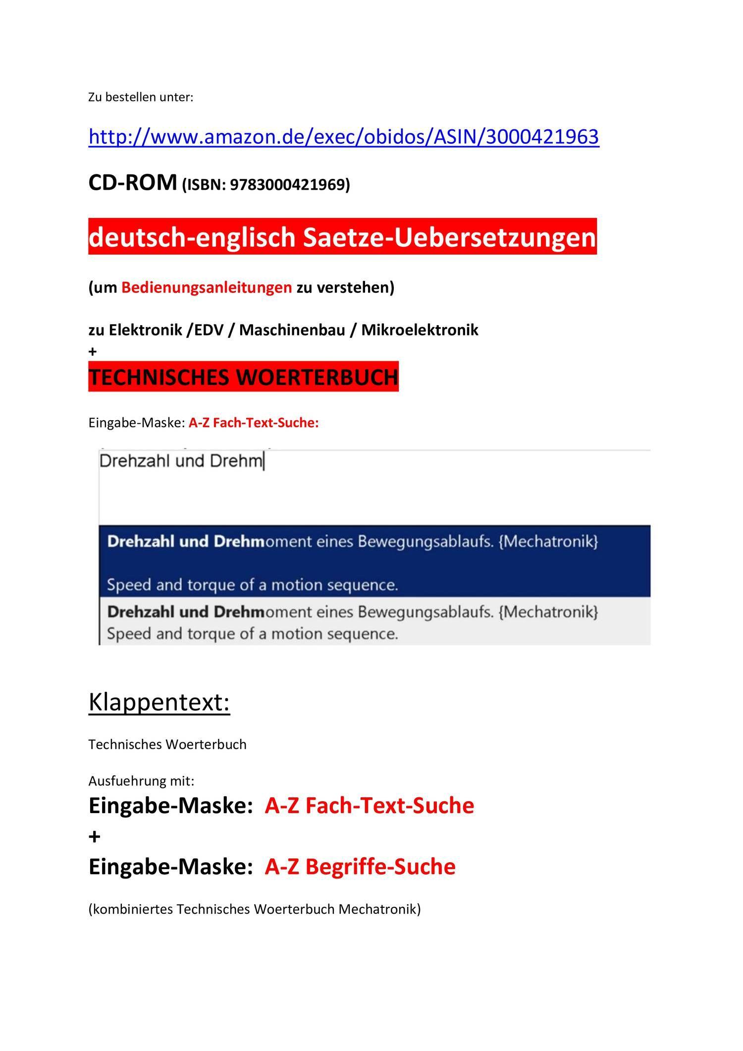 Deutsch Englisch Uebersetzer Fuer Unterlagen Dokumente Montageanleitung Datenblatt Handbuch Betriebsanleitung Pdf Anleitungen Englische Satze Bucher