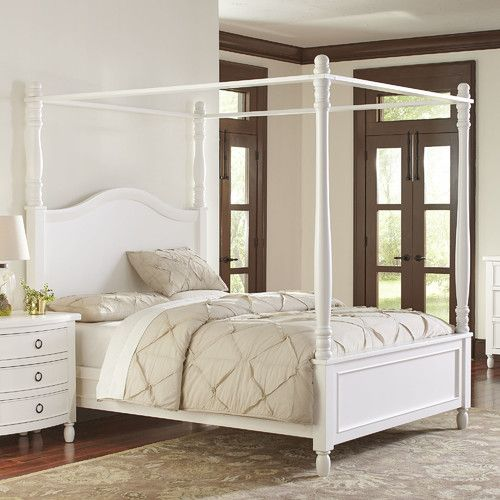 Found It At Joss U0026 Main   Granger Canopy Bed