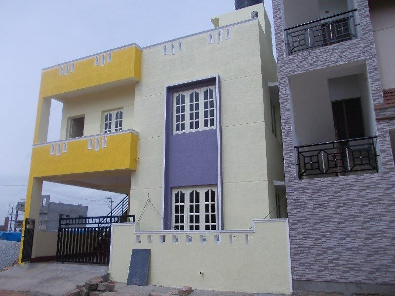 4BHK Independent House for Sale at Horamavu - Bangalore