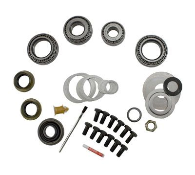 """Yukon Master Overhaul kit for Toyota 7.5"""" IFS differential, four-cylinder only"""