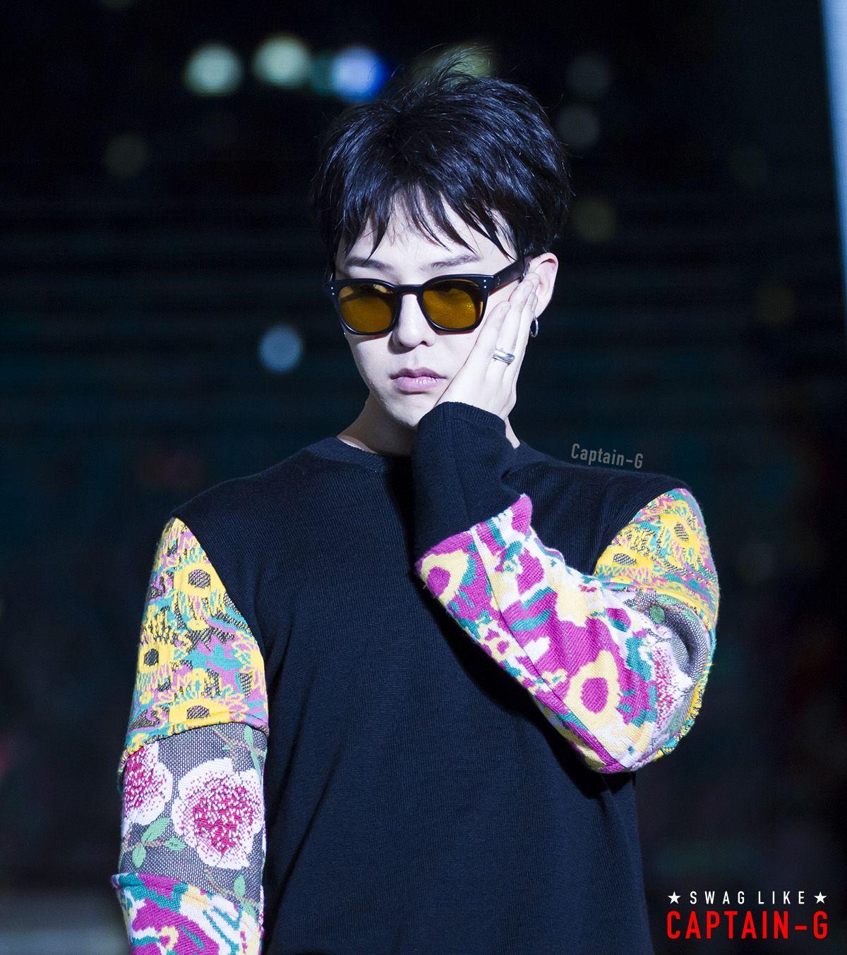160612 G-Dragon - VIP Fanmeeting in Nanning