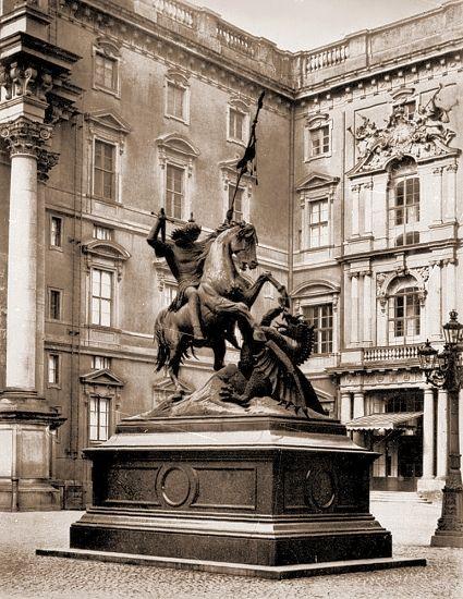 The Judgment Of Paris Forum A Resurrection In Berlin Berlin Palace Berlin Historical Photos