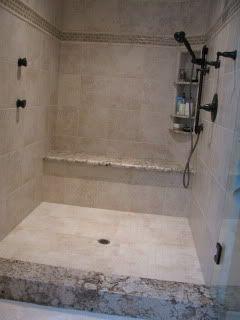 shower bench | master bath remodel, bathrooms remodel