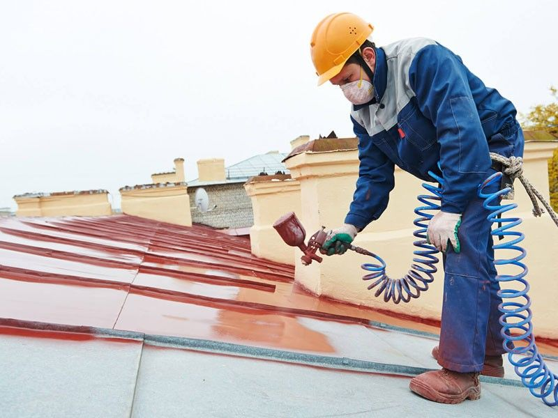 Worried There May Be Damage To Your Roof But Not Sure Where It Is Victory Construction Group Offers Free Inspections An Roof Repair Roof Maintenance Cool Roof