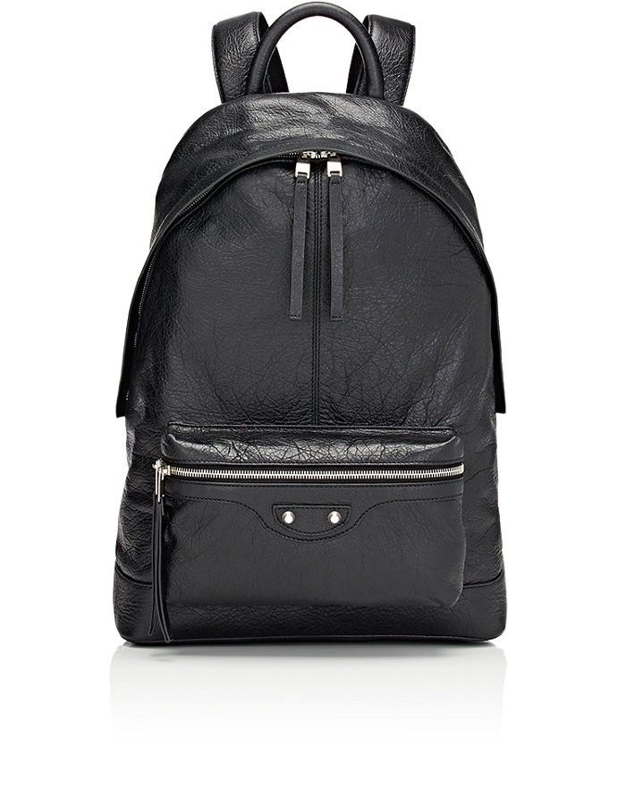 ab3cfe38f102 BALENCIAGA Arena Classic Backpack.  balenciaga  bags  leather  backpacks