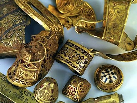 Opinion Ancient Jewelry Anglo Saxon Vikings